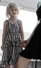 Plaid Dreams | KIDS DRESS