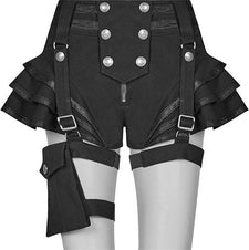 Steampunk [Black] | SHORTS