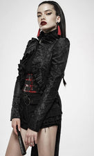 Versailles [Black] | JACKET