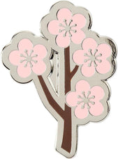 Cherry Blossom Branch | ENAMEL PIN