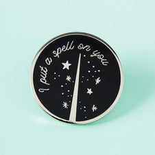 I Put A Spell On You | ENAMEL PIN