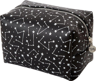 Monochrome Constellation | MAKE UP BAG