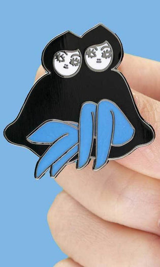 Palindrome Girls Mais2 | ENAMEL PIN