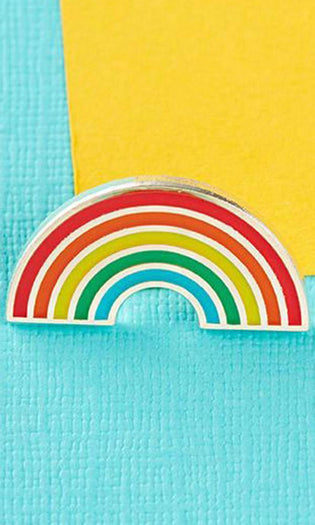 Rainbow | ENAMEL PIN