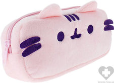 Pusheen | Cute & Fierce PENCIL CASE / COSMETIC BAG