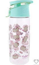 Pusheen | Cute & Fierce WATER BOTTLE