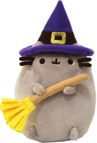 Pusheen | HALLOWEEN WITCH [SMALL]