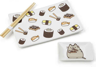 Pusheen | SUSHI SET