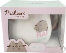 Pusheen Sweet Dreams [Nap Time] | MUG