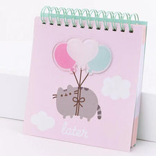 Pusheen Sweet Dreams | NOTEBOOK