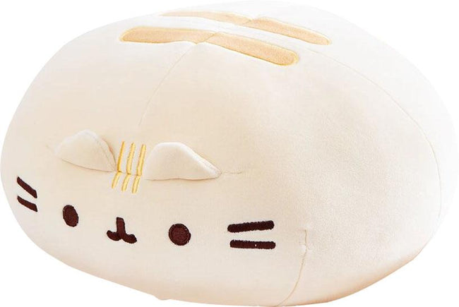 Pusheen [Yellow] | SQUISHEEN PLUSH