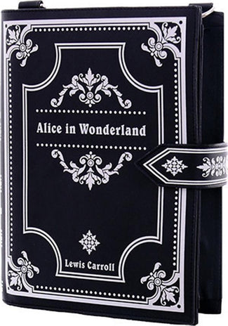 Alice In Wonderland | HANDBAG
