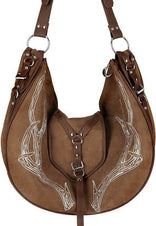 Antlers [Brown] | HOBO BAG