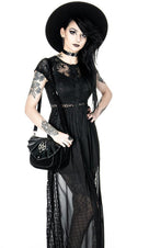 Black Grace | DRESS