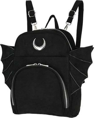 Elegant Goth | BACKPACK