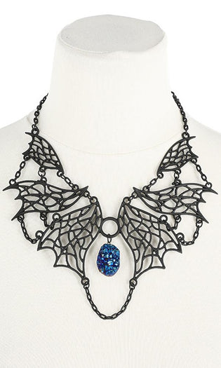 Elvish Crystal | NECKLACE