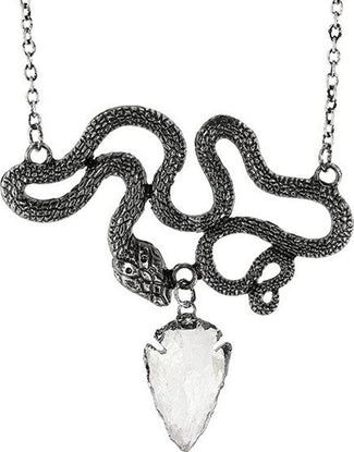 Entwine [Silver] | NECKLACE