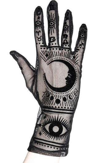 Fortune Teller | GLOVES^