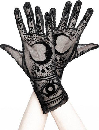 Fortune Teller | GLOVES