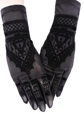 Gloves - Restyle