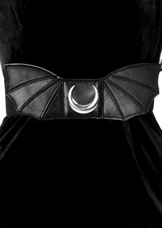 Moon Bat Wings | BELT