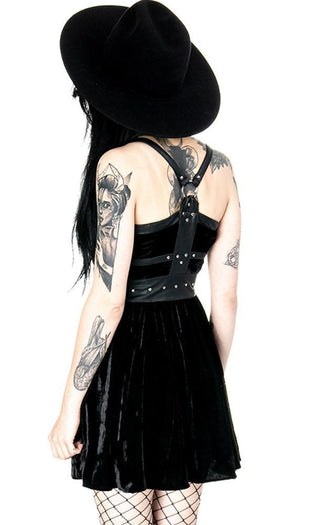 Moon Child | HARNESS DRESS