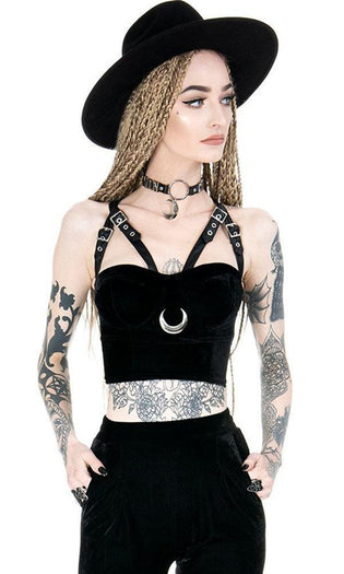 Moon Harness | TOP