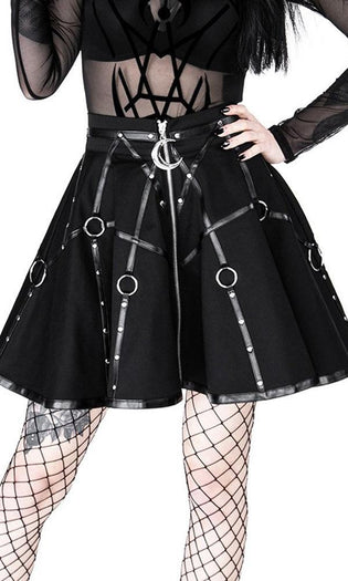 Moon Mistress | SKIRT