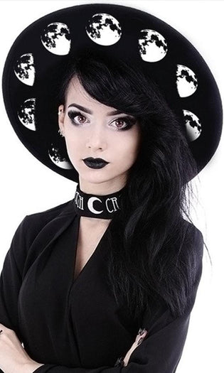 Moon Phases | HAT