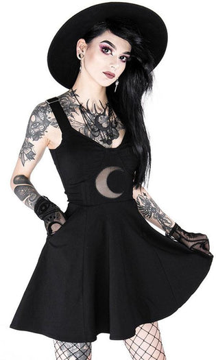 Shape Of The Moon | DRESS