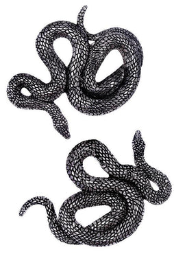Snake | HAIRCLIPS PAIR