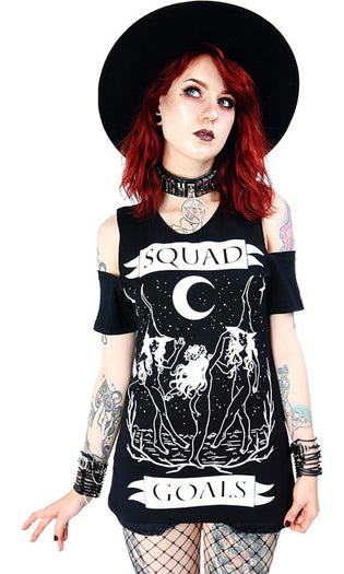 Squad Goals | T-SHIRT