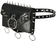 Studded Crocodile | BELT