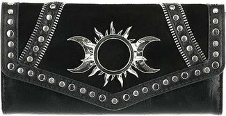 Triple Goddess | WALLET