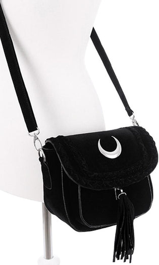 Velvet Moon | MINI BAG
