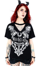 Witchcraft Choker | TOP