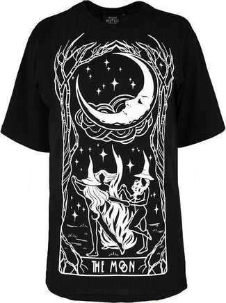 Witches Chant Oversized | T-SHIRT