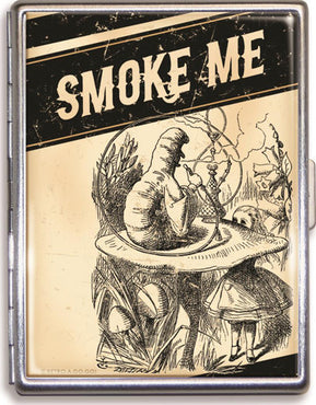 Smoke Me | CIGARETTE CASE