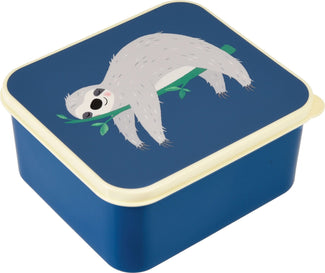 Sloth | LUNCH BOX*