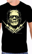 Frankenstein Bolts | T-SHIRT