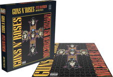 Guns N' Roses | Appetite For Destruction 2 [500 Pce] PUZZLE