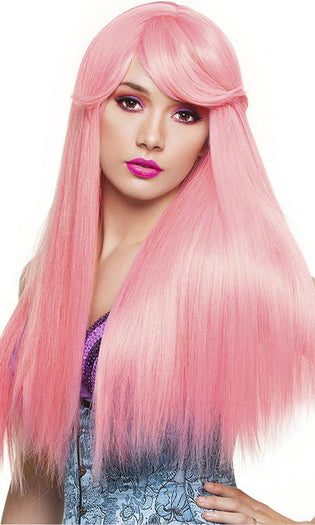 Bella Bubble Gum Pink | WIG