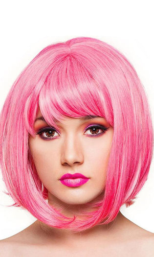 Candy Girl Bob [Hot Pink Blend] | WIG^