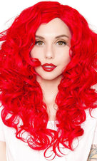 Cosplay [Red Mix] | WIG 22 INCH*
