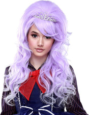 Countess Collection Lilaque Wigs
