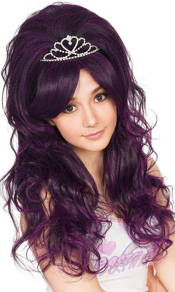 Countess Collection Violette | WIG*