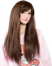 Gothic Lolita Bella [Chocolate Brown Mix] | WIG
