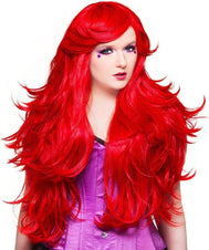 Hologram Jem Red | WIG