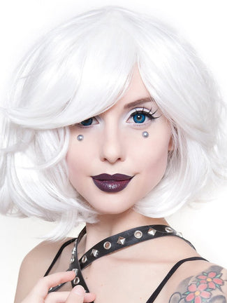 Hologram [White] | WIG [12 INCH]