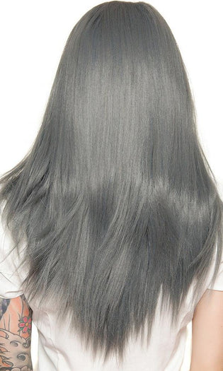 Lace Front [Grey Pewter] | WIG